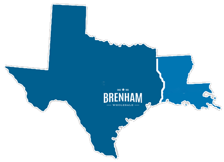 Brenham Wholesale